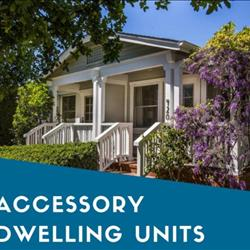 Accessory Dwelling Units and Illegal In-Laws Webinar